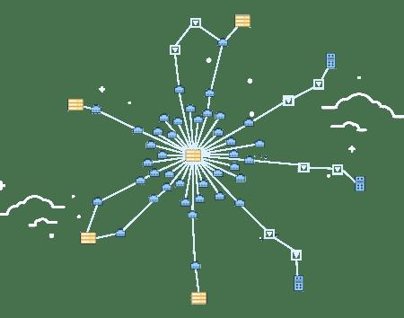 Comprehensive IP Address Management