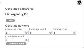 Secure IT Password Generator