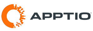 apptio logo