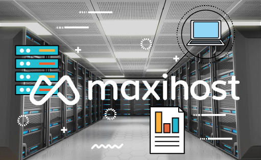 Maxihost Datacenter Ltd.